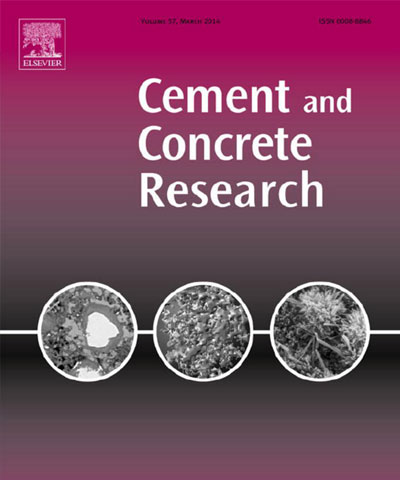 cement and concrete research paper submission Read properties and behavior of limestone cement concrete and mortar, cement and concrete research on deepdyve, the largest online rental service for scholarly research with thousands of academic publications available at your fingertips.