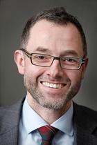 Prof. Geert Van Calster