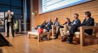 ELFM IV Closing debate (credits image: Nicolas Herbots)