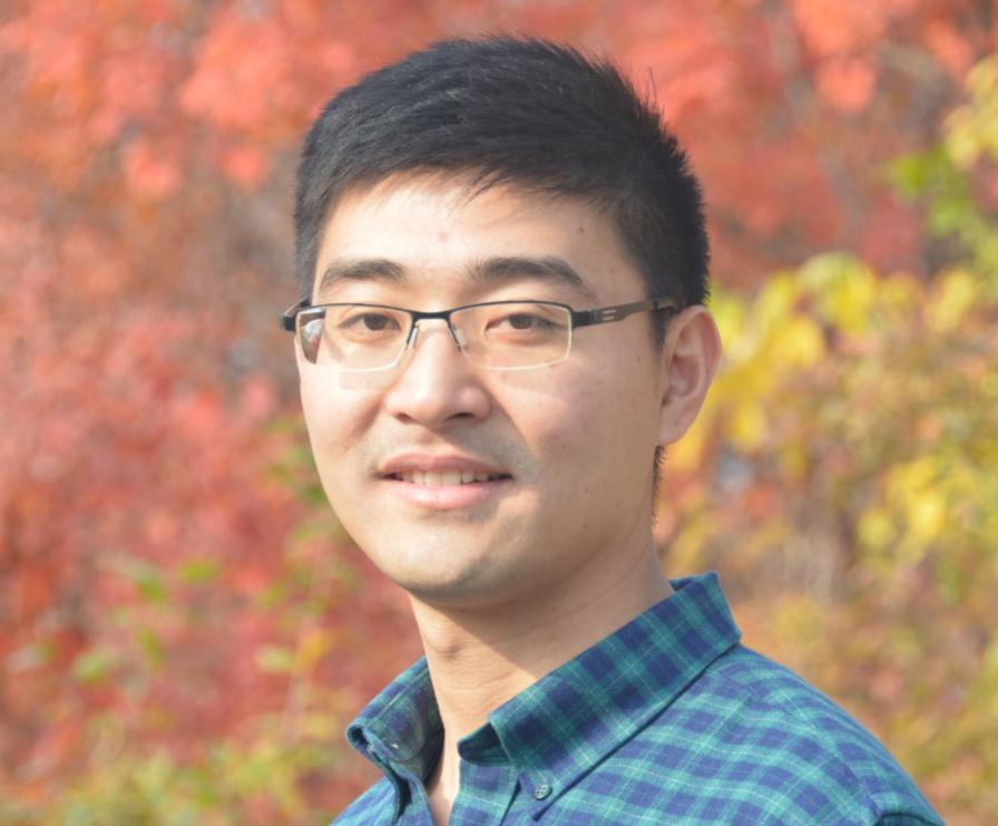 Dr. Zheng Li (LIC, SIM² KU Leuven)