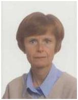 Prof. Lucie Vandewalle