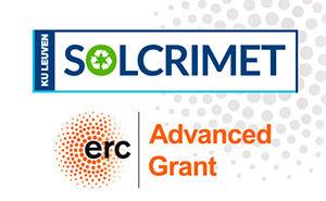 Logo SOLCRIMEt