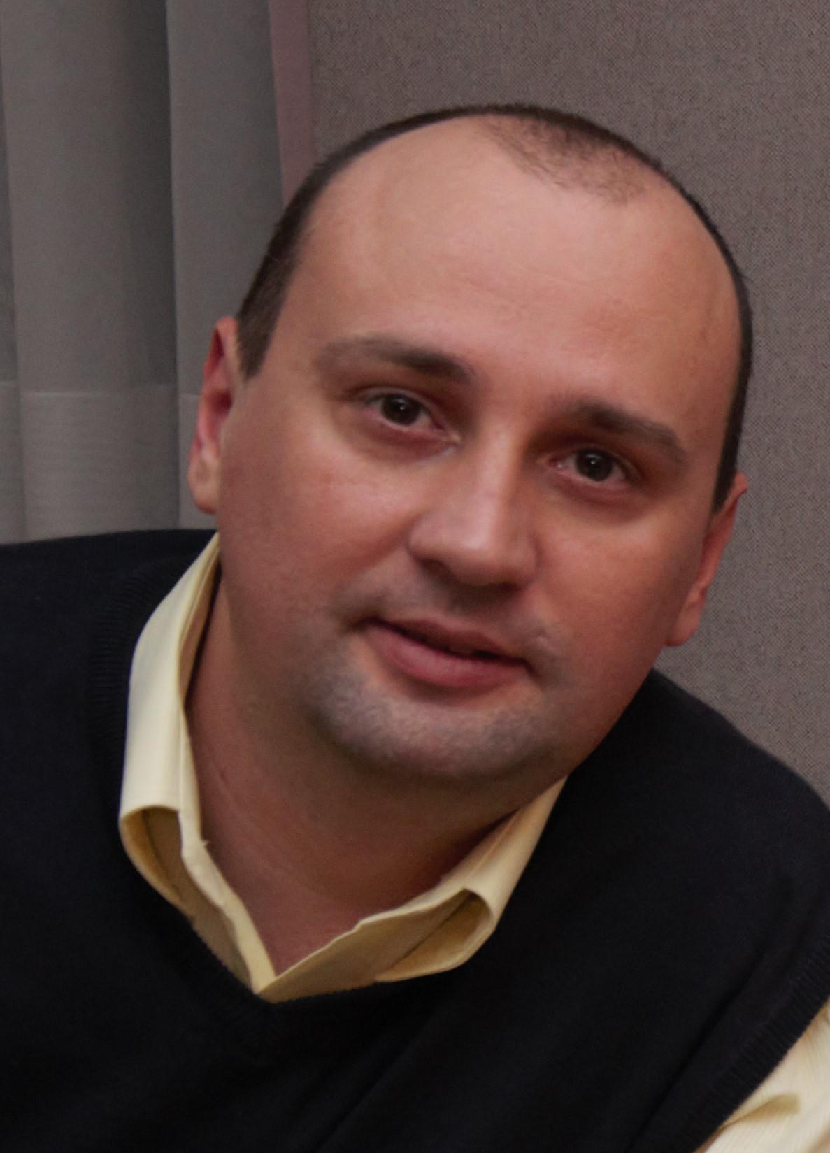 Prof. Luc Alaerts