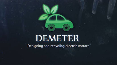 demeter video thumbnail