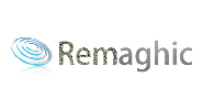 Logo remaghic