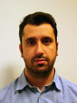 Prof. Georgios Stefanidis