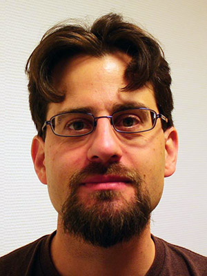 Prof. Simon Kuhn