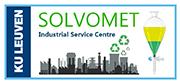 Logo SOLVOMET