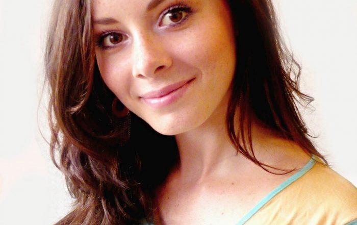 Simona Sobekova