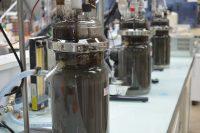 Image bioleaching reactor @ BRGM