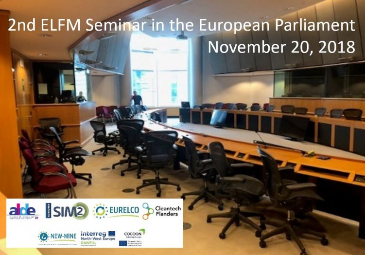 Image ELFM Seminar EP 2018