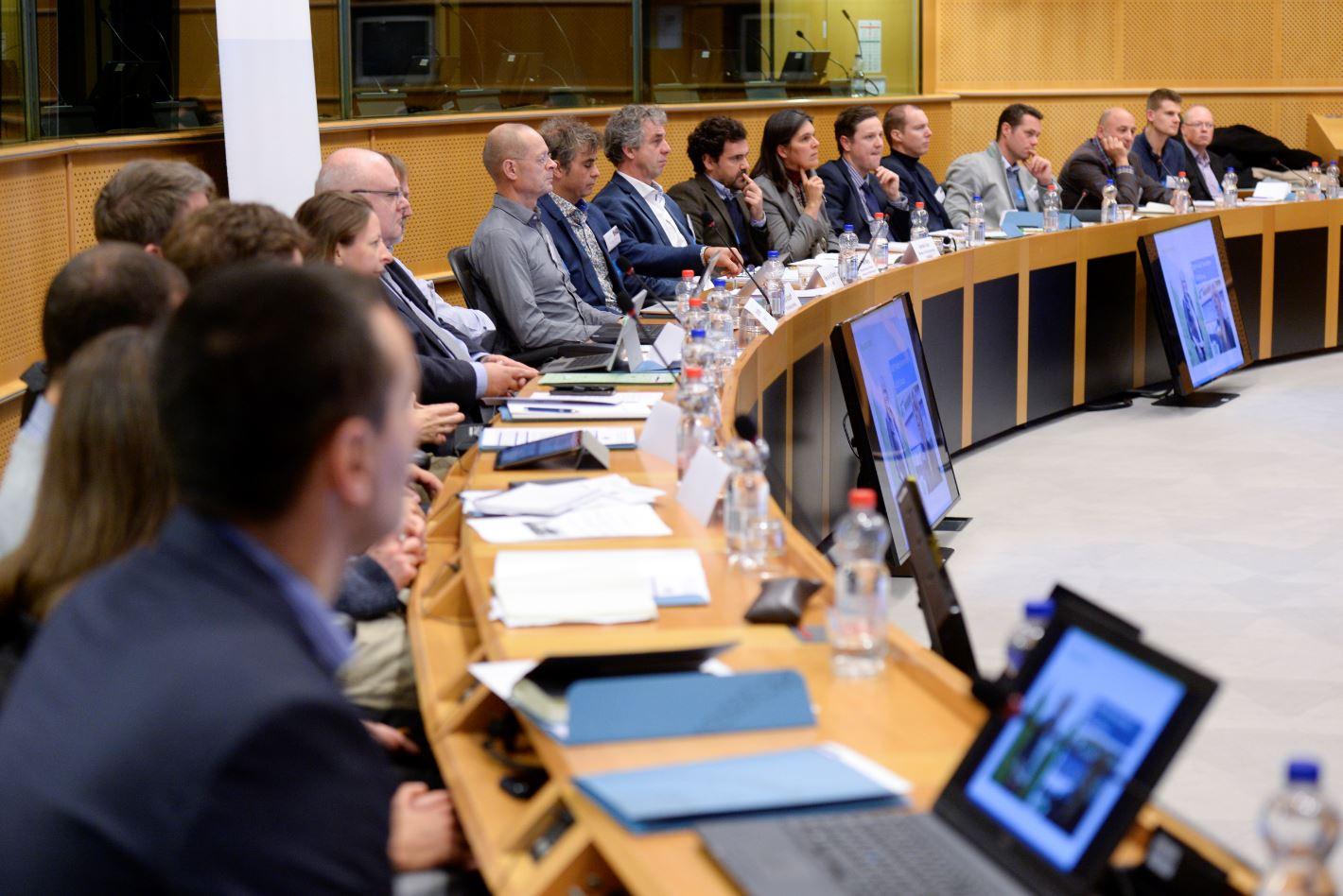 Photo 2nd ELFM Seminar, EP