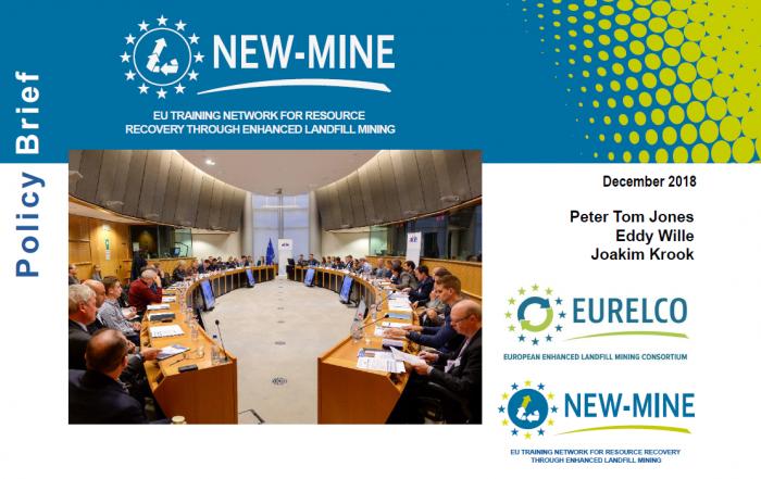 Image 2nd ELFM European Parliament Seminar