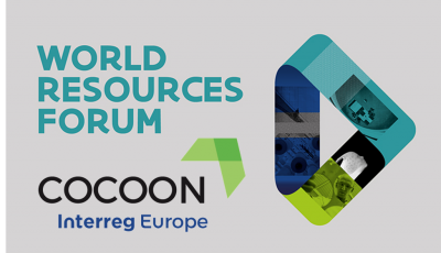 Logo World Resources Forum COCOON workshop