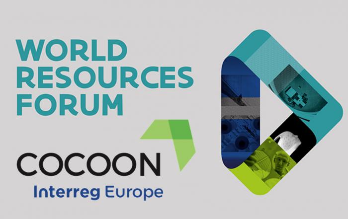 Logo World Resources Forum COCOON workshop