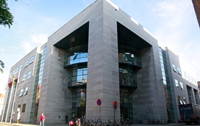 Group T KU Leuven