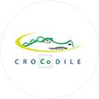 crocodile-round
