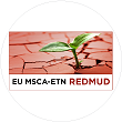 redmud round logo