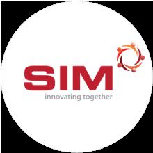 sim-round-logo