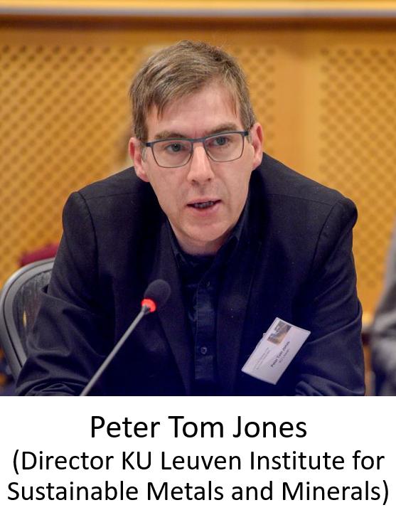 Peter Tom Jones